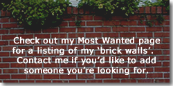 brick wall message